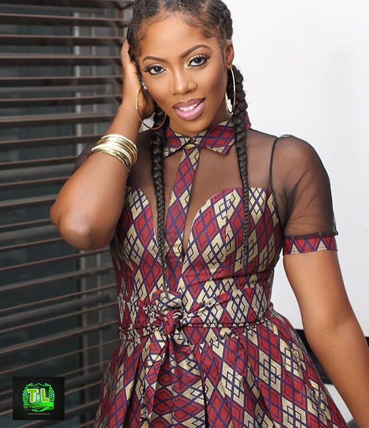 Singer-Tiwa-Savage-Reaction-to-the-6-year-old-Girl-Murdered-by-Lagos-State-Police-Officer-Teelamford