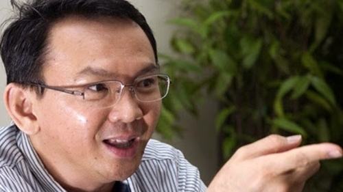 Politikus Gerindra: Sudah Saatnya Ahok Jadi Menteri BUMN!