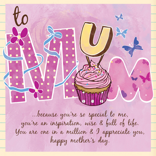 The Latest...: Mothers Day Cards