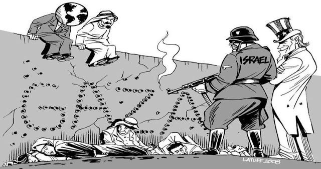 Serangan Israel di penghujung Ramadan terhadap jamaah tarawih masjid Al Quds dan pengusiran terhadap warga syaikh jarrah mendapat reaksi dari berbagai negara. Berbagai kecaman dan kutukan untuk Israel bergelora dipenjuru dunia. Sebagaimana diketahui, bentrokan berdarah antara polisi Israel dan warga Palestina yang ada di Masjid Al-Aqsa pecah. Bentrokan yang membuat ratusan orang terluka ini terjadi usai buka puasa.