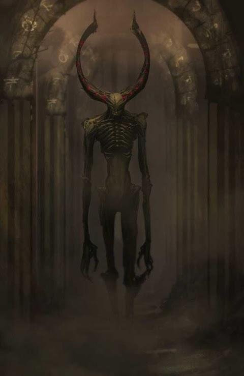 Thần chết tối cao