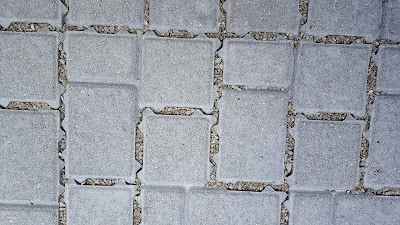 Permeable Paver Demo