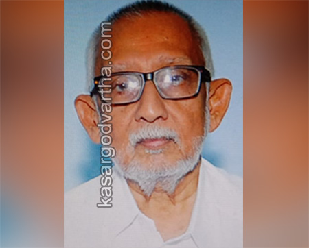 News, Kerala, Obituary, Congress Leader, Sitarama Vayalaya, Congress leader Sitarama Vayalaya passes away