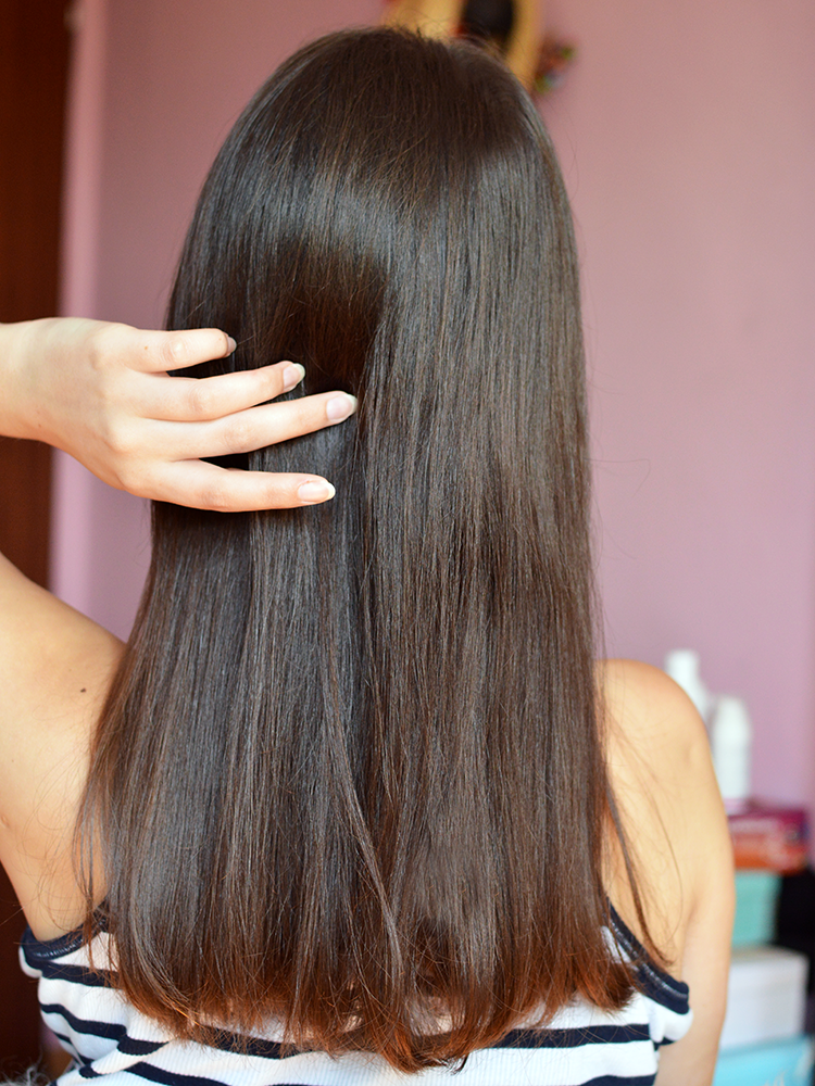 Wcierka Banfi na szybki porost włosów - efekty po 3 miesiącach - Czytaj więcej »