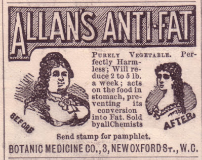 Allan's Anti-Fat
