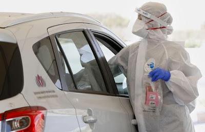 Com quase 2.000 novos casos, Israel vê aumento diário recorde de infecções por vírus