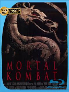 Mortal Kombat [1995] HD [1080p] Latino [GoogleDrive] SilvestreHD