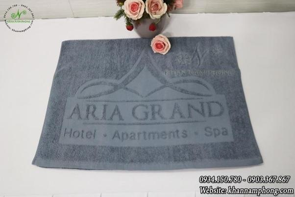 Cách lựa chọn khăn tắm dùng cho khách sạn tốt nhất