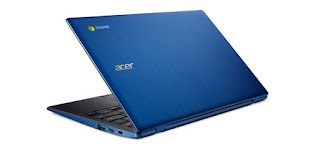 Acer's most recent Chromebook offers 10 hours of battery for $250
