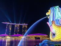 4 Wisata Menarik Di Singapura Juga Menawan