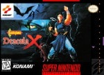 Castlevania - Dracula X