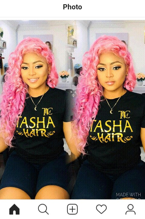 Please Someone Should Help Message Nicki Minaj - Regina Daniels