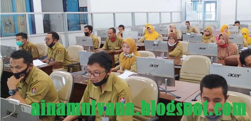 Latihan Soal Uji Sertifikasi Kompetensi PPPK Penyuluh Pertanian tahun  LATIHAN SOAL UJI SERTIFIKASI KOMPETENSI PPPK PENYULUH PERTANIAN