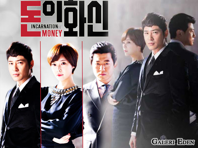 Drama Korea Incarnation Of Money Subtitle Indonesia