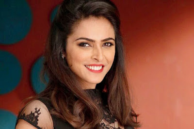 Madhurima Tuli Short Biography Hindi