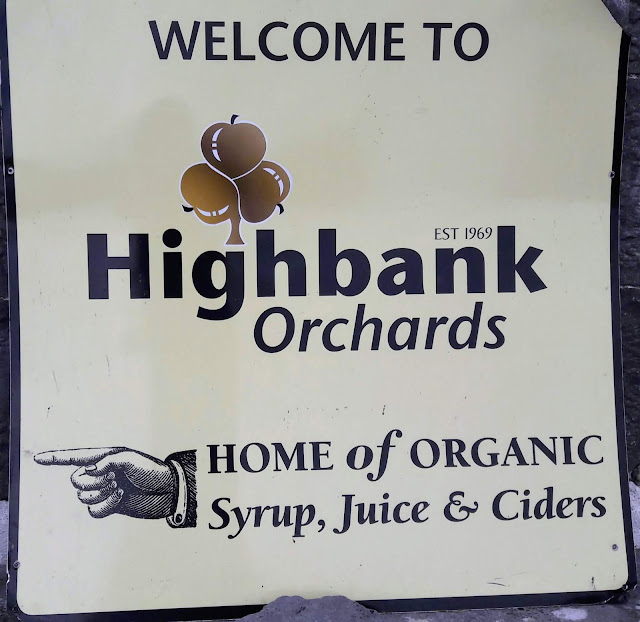 Highbank Orchards Distillery Kilkenny Ireland