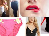 5 Hal Yang Membuat Wanita Makin Seksi