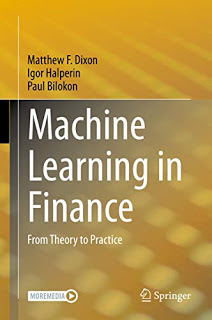Machine Learning in Finance: From Theory to Practice PDF Github