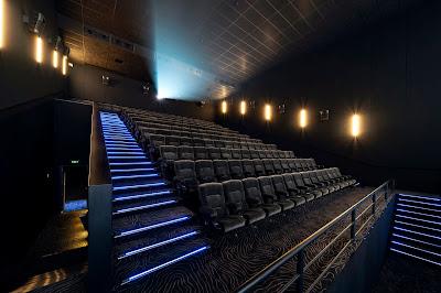 identitas baru Cinepolis Jakarta di Pejaten Village Mall