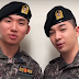 BIGBANG's Taeyang and Daesung to be discharged from the military