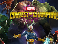 Download MARVEL Contest of champions Characters 12.0.1 Terbaru