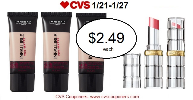 http://www.cvscouponers.com/2018/01/score-select-loreal-cosmetics-for-249.html