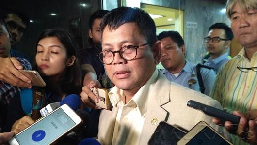 Tanggapi PKB, NasDem Merasa Pantas Usul 11 Calon Menteri