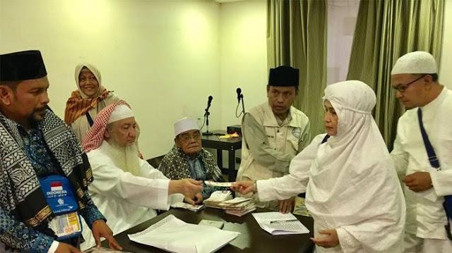 Aceh Bisa Lobi Arab Saudi untuk Dapat Kuota Haji Sendiri