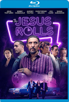 The Jesus Rolls [2019] [BD25] [Latino]