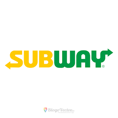 Subway Logo Vector