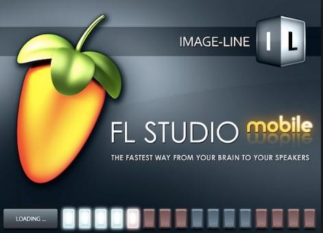 fl studio apk obb