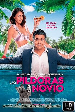 Las Pildoras De Mi Novio [1080p] [Latino] [MEGA]