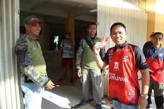 Bupati Lumajang Beri Support Semeru FC