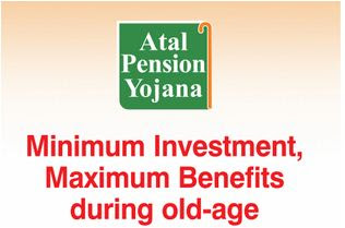 Atal Pension Yojana Application Form