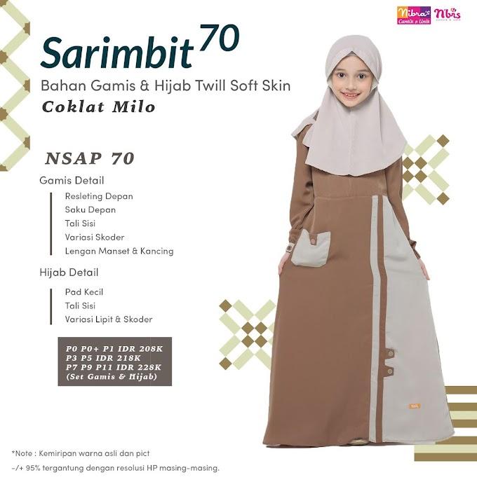 Nibra's NSAP 70