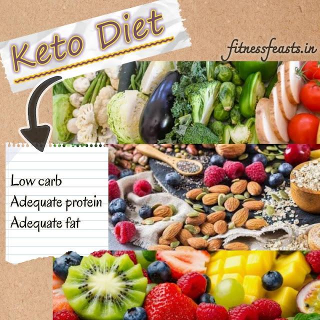 Ketogenic recipes . Indian vegetarian keto diet plan