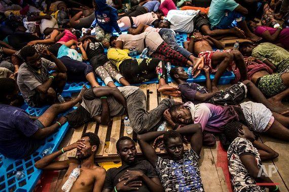 DEJI360 EP 182 Part 2: How 26 Nigerian ladies died trying