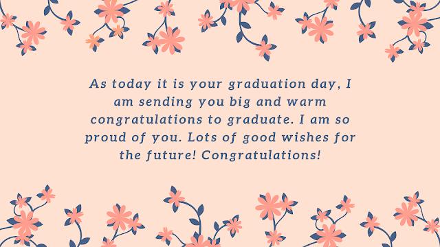 graduation quotes congratulations