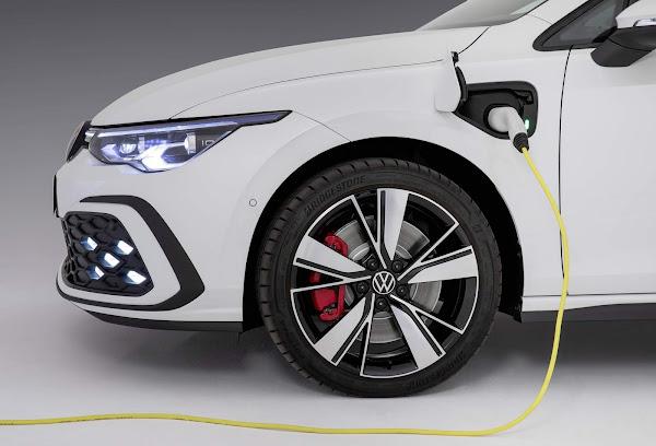 Volkswagen lançará 6 carros híbridos flex no Brasil até 2026