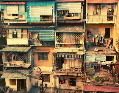 Mua nhà nào tại Hà Nội khi có trong tay 1 tỷ đồng?