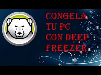 Download Software Deef Freeze v7 2017 Full Version - Kumplit Software