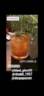 cocktail don garibaldi