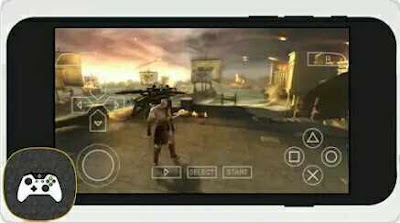 PS2 Emulator Game For Android