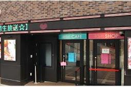 Akihabara's AKB48 Cafe & Shop will be closed