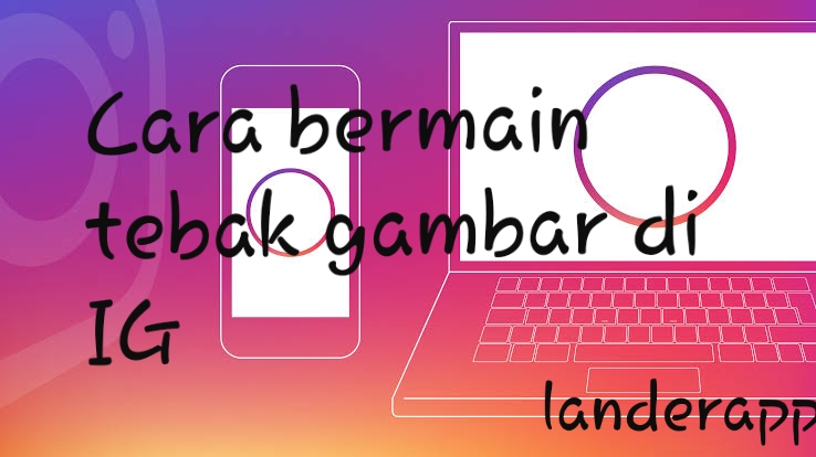 Cara bermain head quiz di Instagram