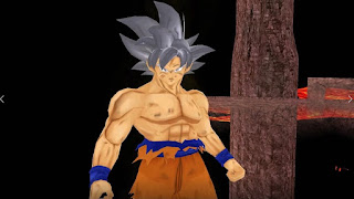 DBZ TTT MOD SUPER ISO  [FOR ANDROID Y PC PPSSPP]+DOWNLOAD 2020