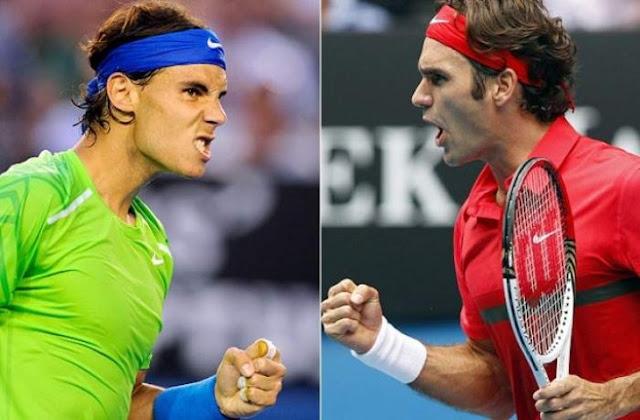 Roger Federer Tantang Nadal Di Semifinal Prancis Terbuka