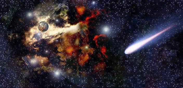 Una parte del universo. ¿La teleportación o teletransportación qué es?