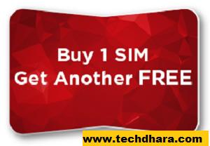 Jora SIM offer