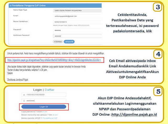 SPT Pajak Tahunan untuk PNS Melalui Online